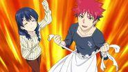 Food Wars Shokugeki no Soma Season 3 Episode 2 0495