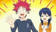 Food Wars Shokugeki no Soma Season 3 Episode 4 0270