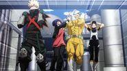 My Hero Academia Season 5 Episode 9 0707