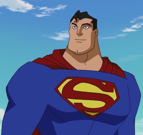 Kal-El(Superman) (Superman vs. The Elite)