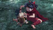 Yashahime Princess Half-Demon Episode 9 0717