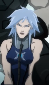Louise Lincoln(Killer Frost)