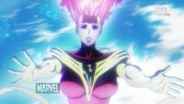 Dark Phoenix (Earth-101001)