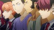 Food Wars! Shokugeki no Soma Season 3 Episode 22 0903