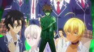 Food Wars Shokugeki no Soma Season 4 Episode 1 0777
