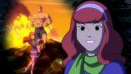 Scooby Doo Wrestlemania Myster Screenshot 0384