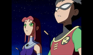 Teen Titans Forces of Nature4600001 (1998)