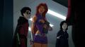 Teen Titans the Judas Contract (530)