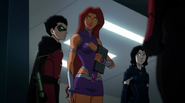 Teen Titans the Judas Contract (530)