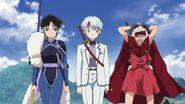 Yashahime Princess Half-Demon Episode 14 0143