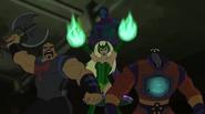 Avengers Assemble (2)