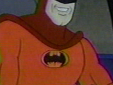 Bruce Wayne(Evil Batman)