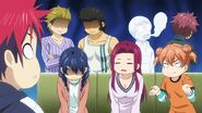 Food Wars! Shokugeki no Soma Season 3 Episode 13 0182