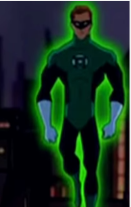 Hal Jordan(The Batman Universe)