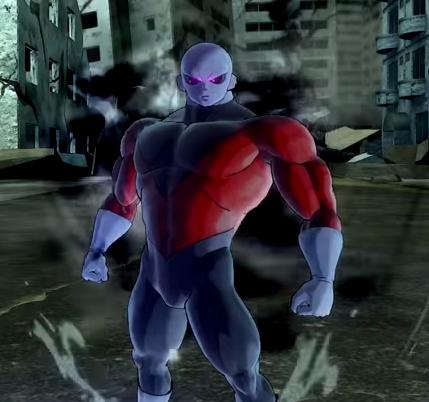 Jiren (Xenoverse 2)