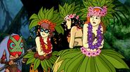 Island brides