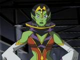 Queen Veranke(Mockingbird)
