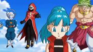 Super Dragon Ball Heroes Big Bang Mission Episode 9 204
