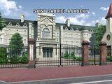 Saint Gabriel Academy