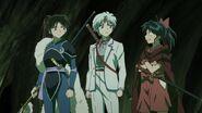 Yashahime Princess Half-Demon Episode 4 0693