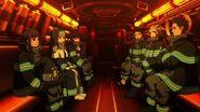 Fire Force Season 2 Episode 3 0706
