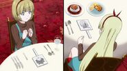 Food Wars! Shokugeki no Soma Season 3 Episode 18 0605