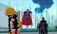 Justice League Action Women (372)