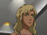Queen Perdita(Earth-16)