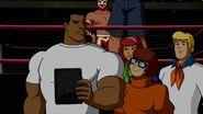 Scooby Doo Wrestlemania Myster Screenshot 1252