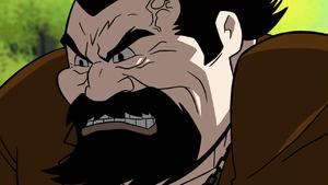 Detective Blutosky