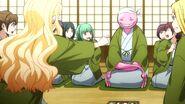 Assassination Classroom Episode 8 0872