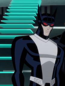 Dr. Kirk Langstrom(Batman)