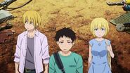 Fire Force Episode 15 0367