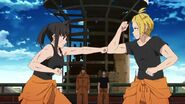 Fire Force Episode 5 0330