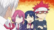 Food Wars! Shokugeki no Soma Season 3 Episode 12 0698
