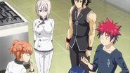 Food Wars! Shokugeki no Soma Season 3 Episode 14 0412