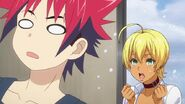 Food Wars Shokugeki no Soma Season 4 Episode 7 0136