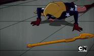 Justice League Action Women (722)
