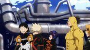 My Hero Academia Season 5 Episode 9 0745