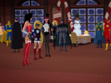 Dinah Lance(Black Canary) (Justice League Action)