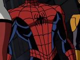 Peter Parker (Spider-Man) (Earth-8096)