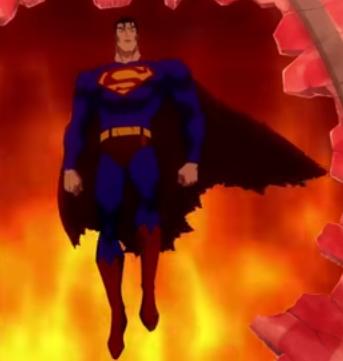 Kal-El(Superman) (Superman/Batman: Apocalypse)