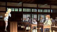Assassination Classroom Episode 4 1001