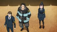 Fire Force Episode 3 0770