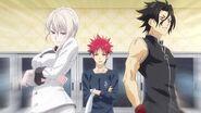 Food Wars! Shokugeki no Soma Season 3 Episode 14 0610