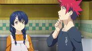 Food Wars Shokugeki no Soma Season 3 Episode 4 0177