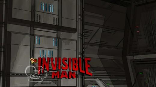 Max (Invisible Man)