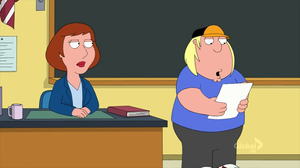 Chris Griffin
