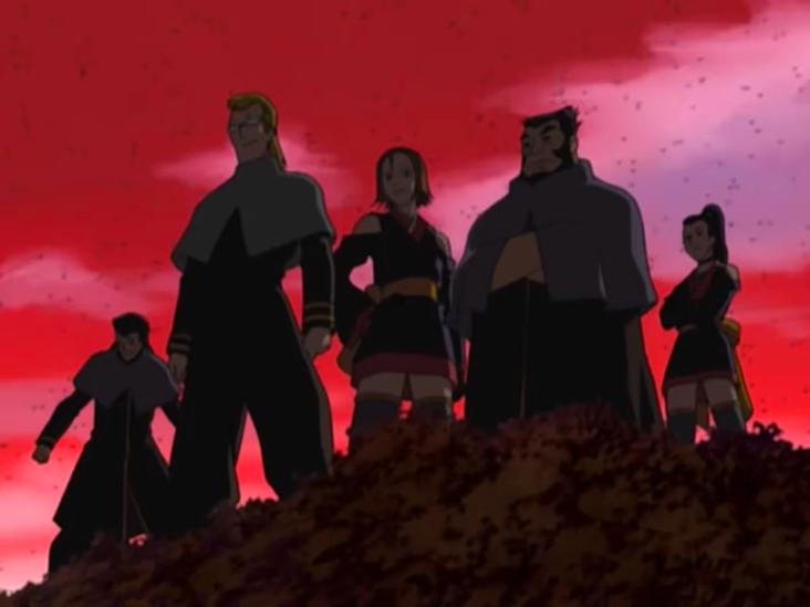 Kamizuru Clan