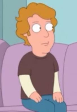 Anthony(Family Guy)